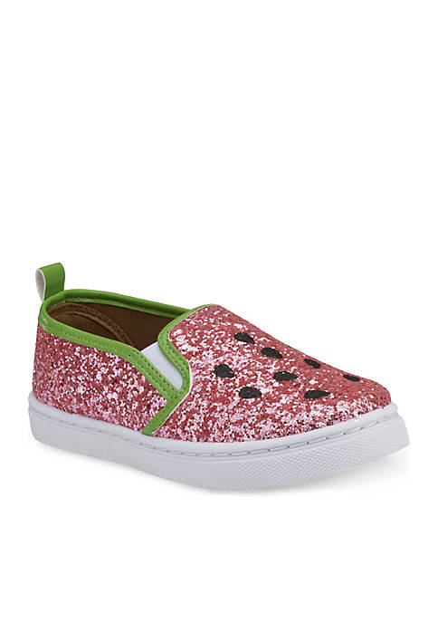 Girls Youth Canard Slip-On Sneakers