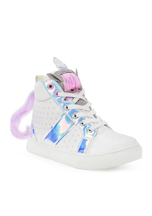 Girls The Amalthea High-Top Sneaker - Youth