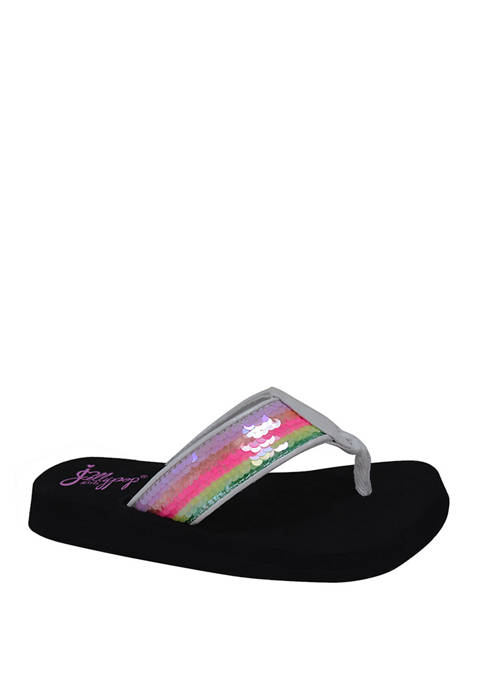 Jellypop Youth Girls Babs Sandals