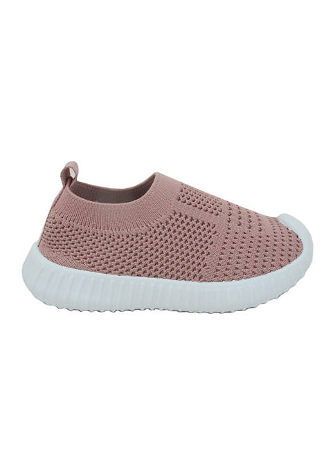 Jellypop Toddler Girls Lil Frisbee Sneakers