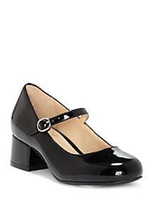 Toddler Girls Brenna Dress Shoe