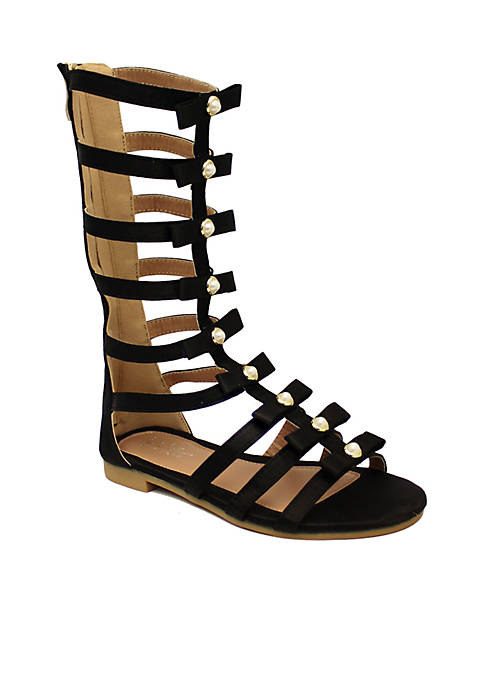 Nicole Miller New York Maureen Gladiator Sandal