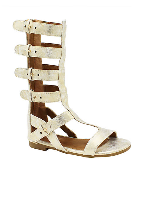 Nicole Miller New York Payton Tall Gladiator Sandal