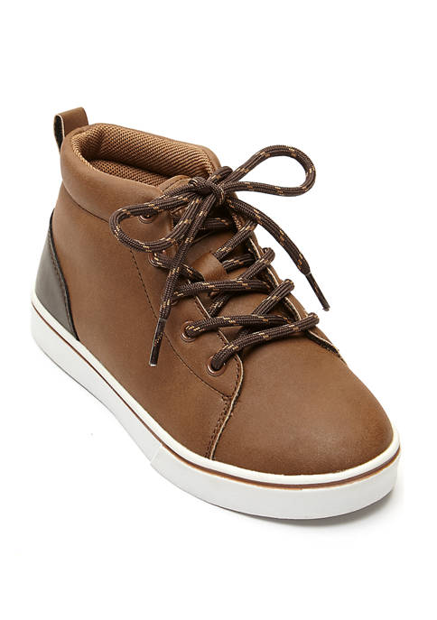Crown & Ivy™ Boys Vulc Boots