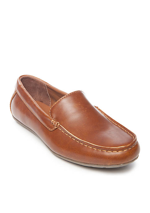 Crown & Ivy™ Boys Cooper Driver Loafers