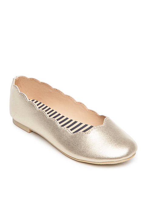Girls Bella Flats