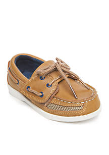 5cd2b1e0d171 ... Crown   Ivy™ Toddler Boys Captain Boat Shoes