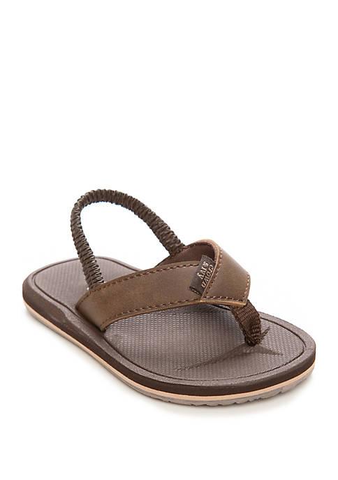 Boys Toddler Rapid Sandals