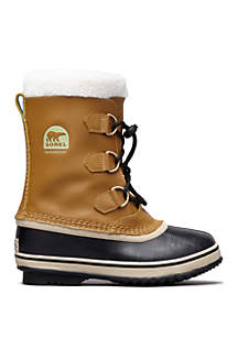 Toddler/Youth Boys Mesquite Boots