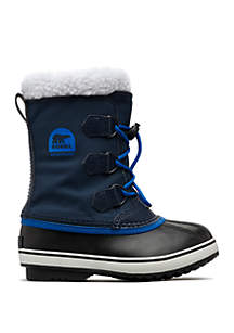 Girls Youth Winter Boot