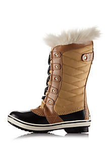 Girls Youth Tall Winter Boot