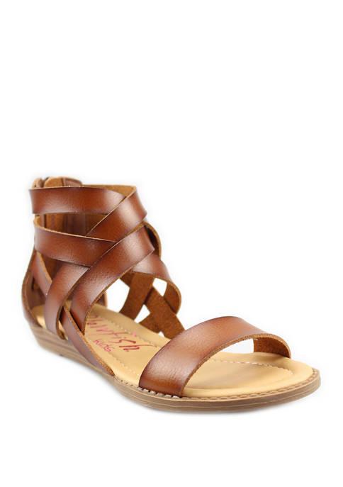 Girls Youth Billa Sandals