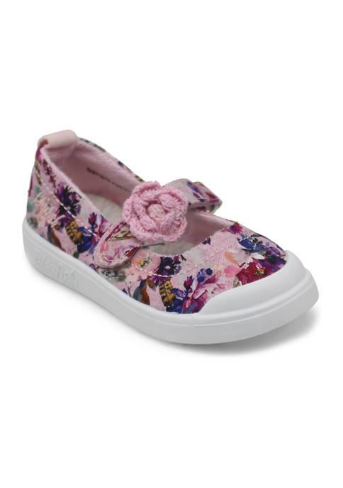 Toddler Girls Viola Sneakers