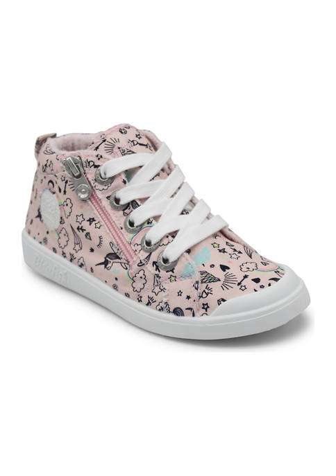 Blowfish Youth Girls Valet Sneakers