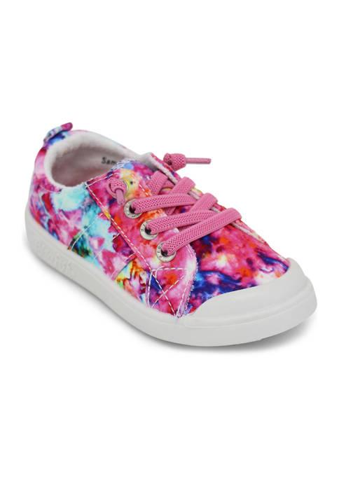Toddler Girls Vegas Baby Sneakers