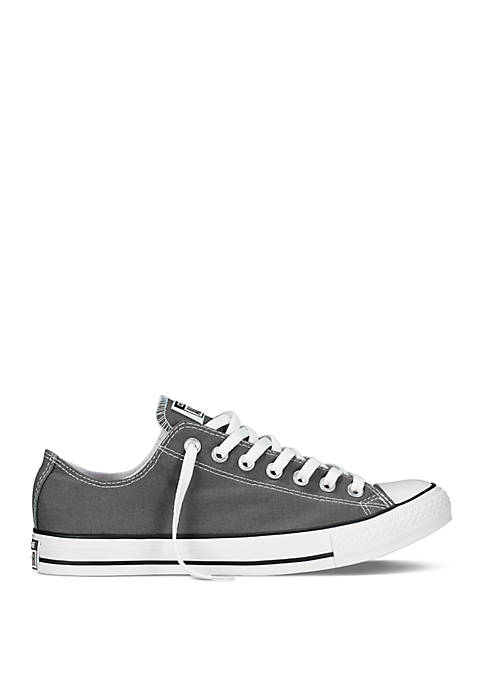 Youth Boys Chuck Taylor All Star Low Top Sneakers