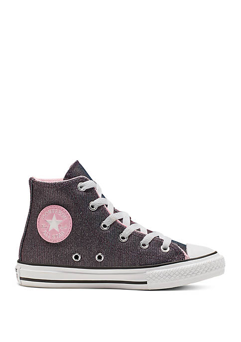 Converse Toddler/Youth Girls All Star Space Star Sneakers