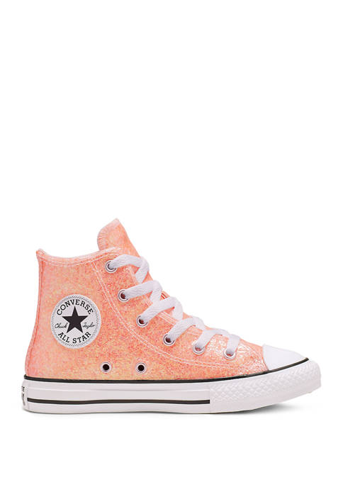 Converse Youth Girls Chuck Taylor All Stars High