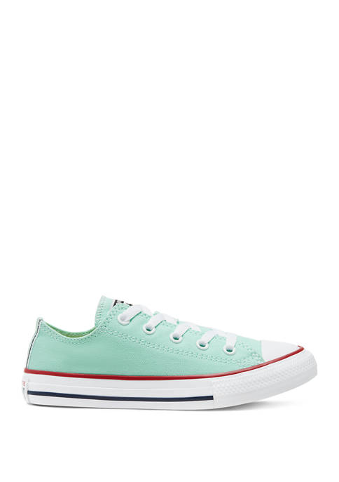 Youth Girls Twisted Varsity Sneakers