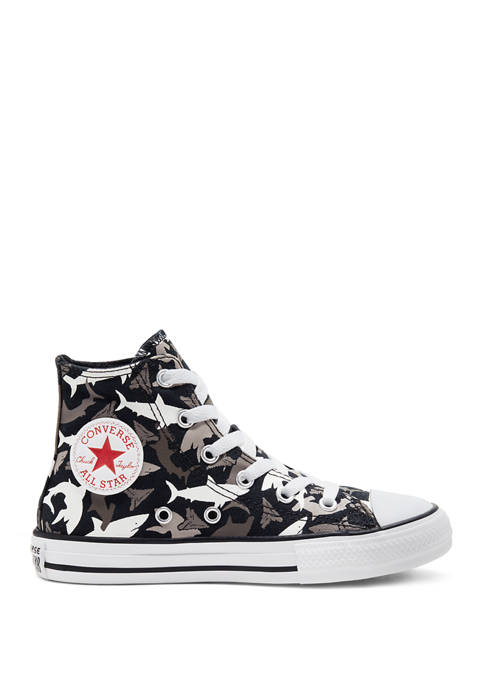 Converse Youth Boys Chuck Taylor All Star Shark