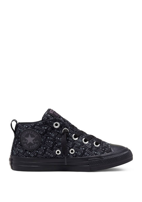 Converse Youth Boys Chuck Taylor All Star Street