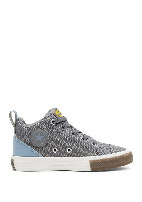 Youth Boys All Star Chuck Taylor Translucent Sneakers