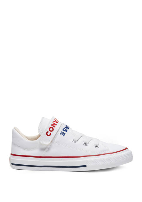 Youth Boys Chuck Taylor All Star Double Strap Sneakers