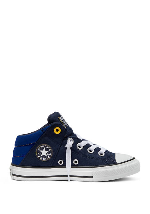 Youth Boys Chuck Taylor All Star Axel Sneakers