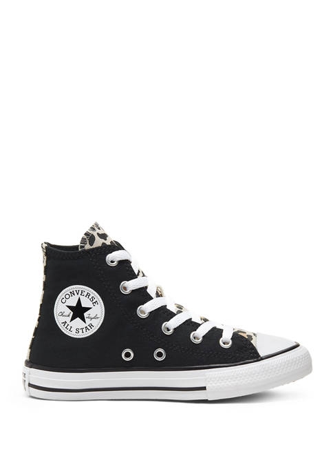 Converse Youth Girls Chuck Taylor All Star High