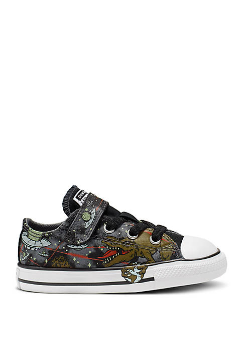 Converse Toddler Boys All Star Dino Sneakers