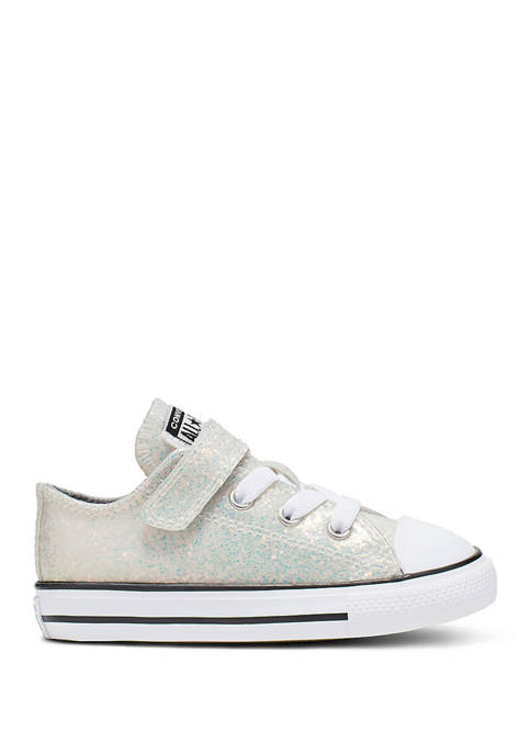 Converse Toddler Girls Chuck Taylor All Stars Low