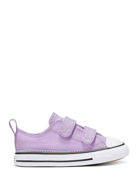 Converse Infant/Toddler Girls Chuck Taylor All Stars Low