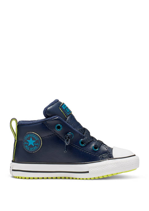 Converse Infant/Toddler Boys Chuck Taylor All Stars Low