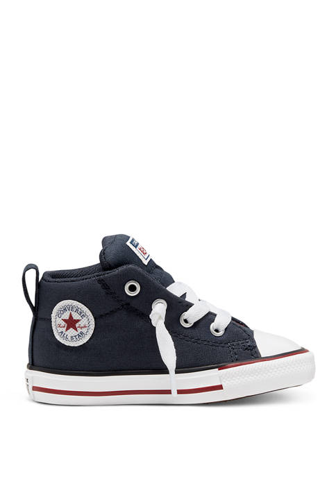Converse Toddler Boys Chuck Taylor All Star Street