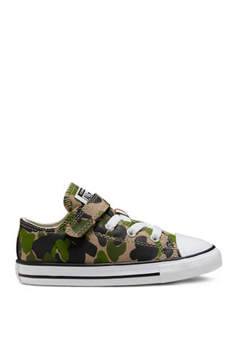 converse camouflage donna