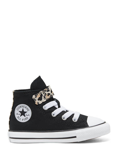 Converse Toddler Girls 1V High Top Sneakers