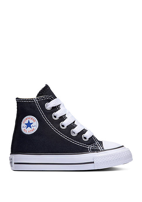 Converse Toddler Boys Chuck Taylor All Star High