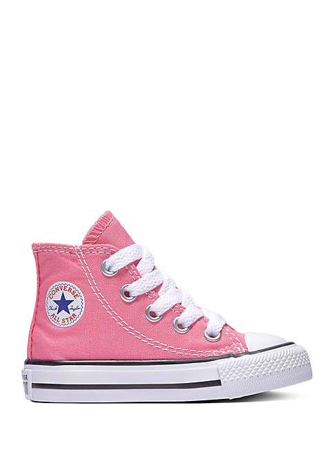 Converse Toddler Girls Chuck Taylor All Star High