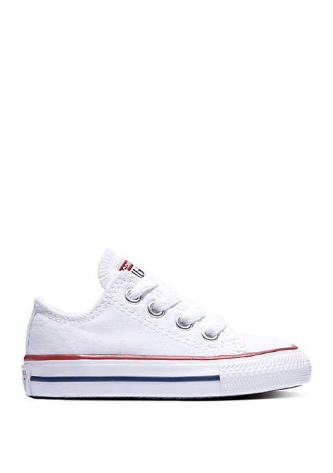 Converse Toddler Boys Chuck Taylor All Star OX