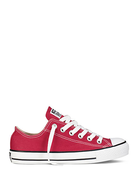 Converse Youth Boys Chuck Taylor All Star Low