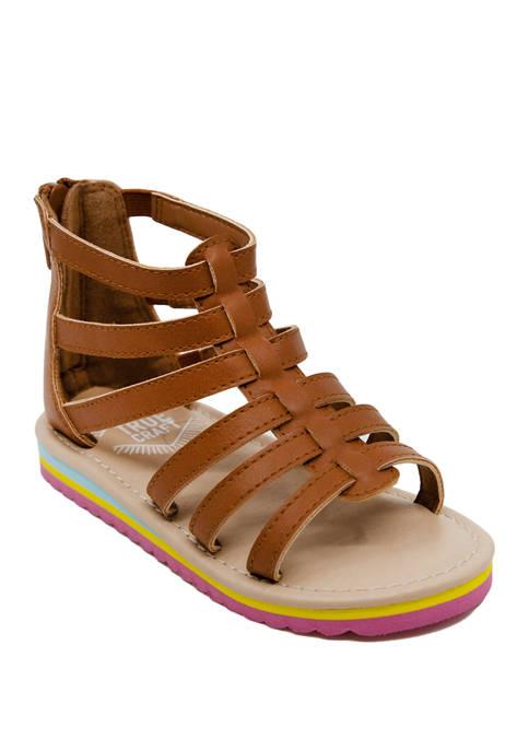 Toddler Girls Joanne Gladiator Sandals