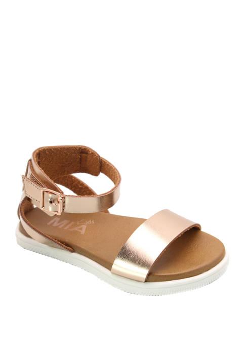 Toddler Girls Daphnee Sandals