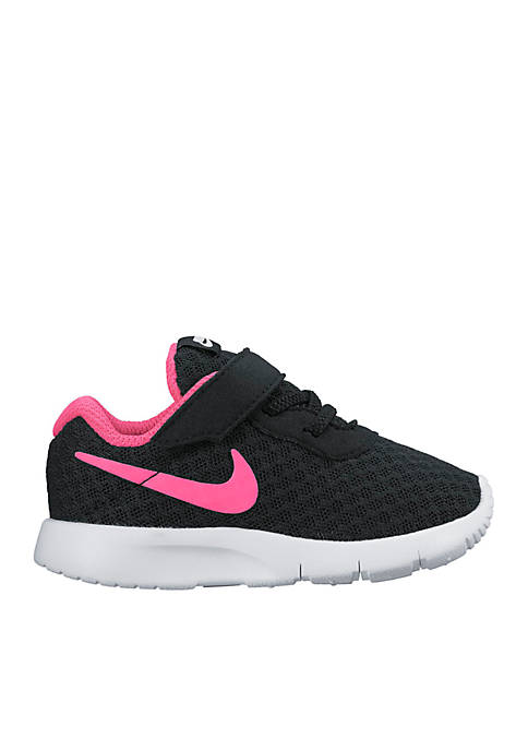 Nike® Toddler Girls Tanjun Sneaker