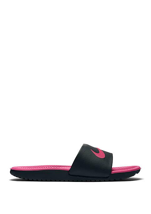 Nike® Youth Girls Kawa Slide