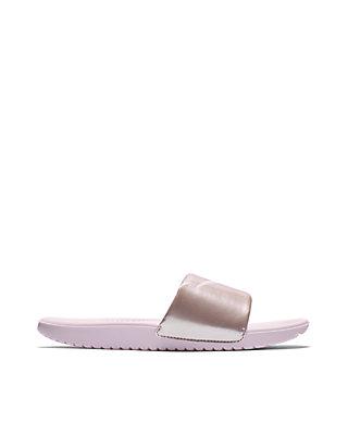 d8fda3994 Nike® Youth Girls Kawa Slide
