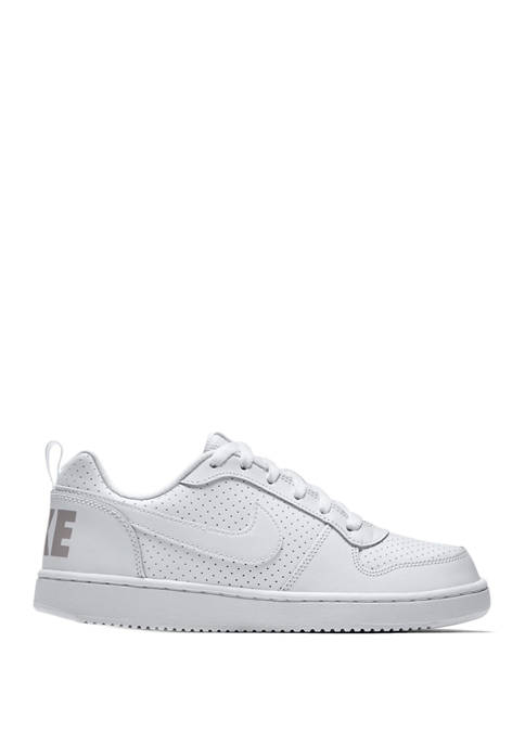 Nike® Boys Youth Court Borough Low Sneakers