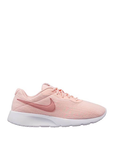 Nike® Youth Girls Tanjun SE Athletic Shoes