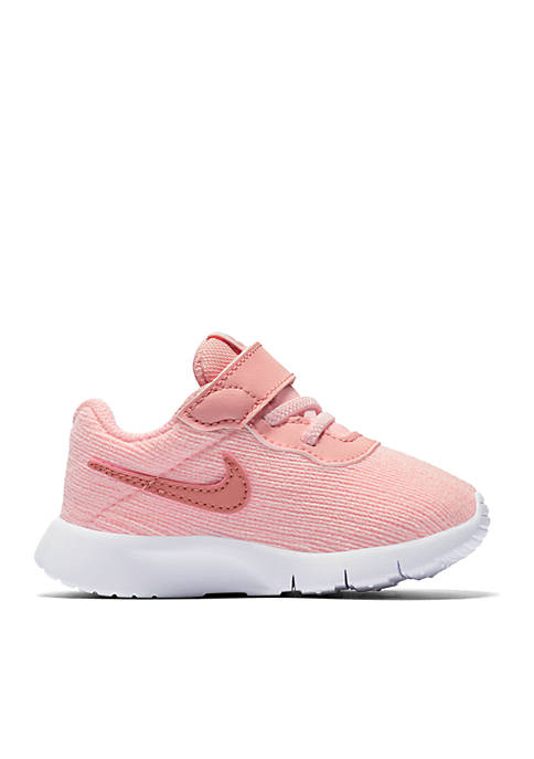 Nike® Toddler Girls Tanjun Running Shoes