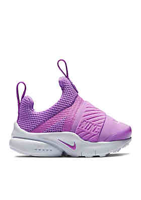 955fea79c36a5 Nike® Infant Toddler Girls Presto Extreme Athletic Shoes ...