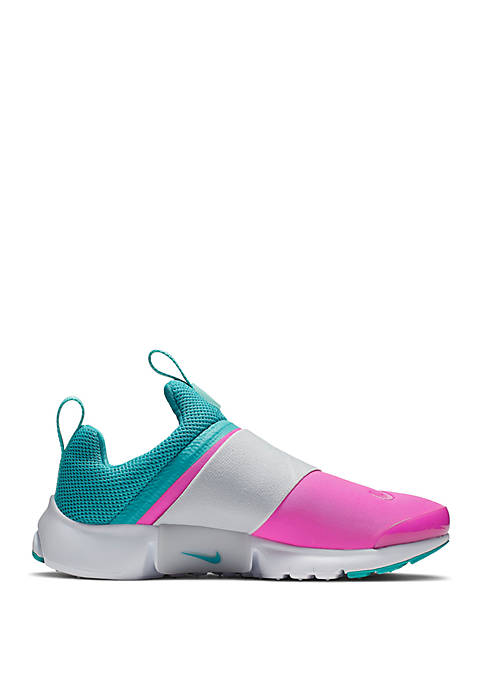 Youth Girls Presto Extreme Athletic Shoes